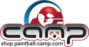 LOGO Camp Paintball