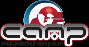 LOGO Camp Paintball